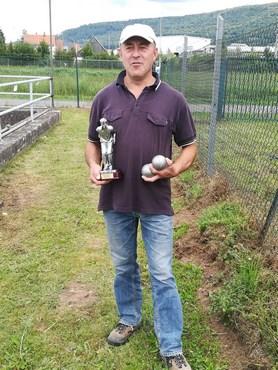 Unterfänkischer Meister Tet 2017 Maurizio